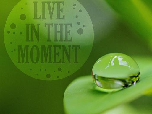 Live your life & enjoy
