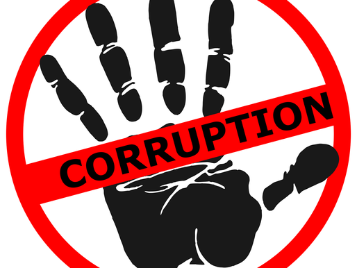 Corruption—Can we control it through Lateral Intervention?