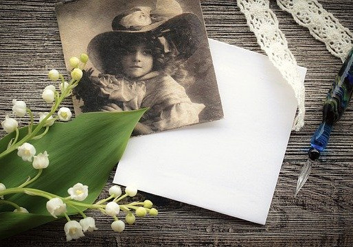 """""""A letter to Mother...! """""""