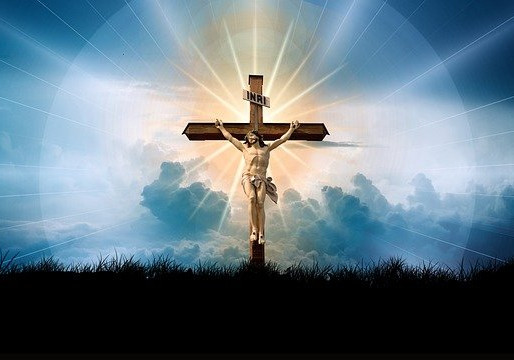 O Wondrous Savior