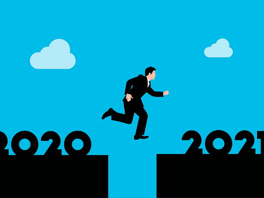 Is the Year-2020 made you future-ready?