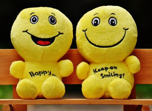 Happy You!!!