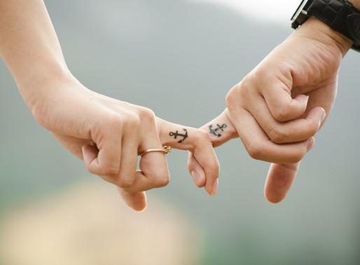 Dynamics of Relationships
