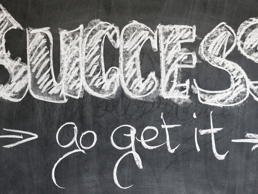 Welcome to the journey of success