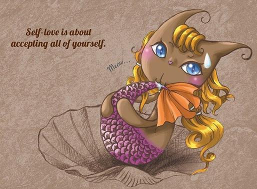 Sentience stroll towards SELF LOVE