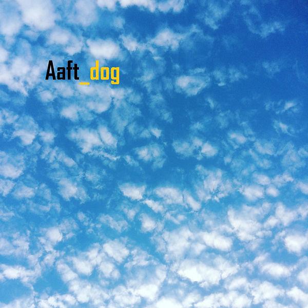 Aaft_dog Album Cover!