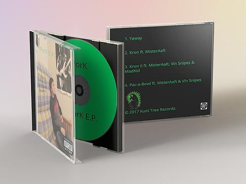 PorK - PorK E.P. (cd)