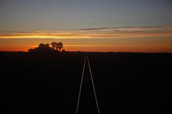Amtrak NW