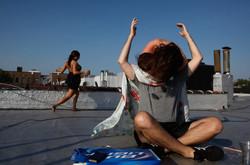 Roof in Queens