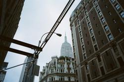 Commute in New York
