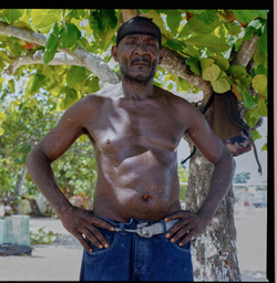 Jamaica worker 2015