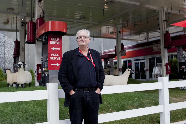 Keith Crofford 6x Emmy
