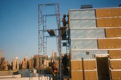 construction in Brooklyn