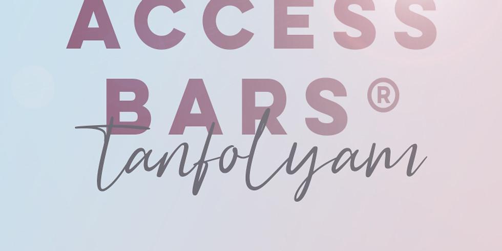 Access Bars® tanfolyam