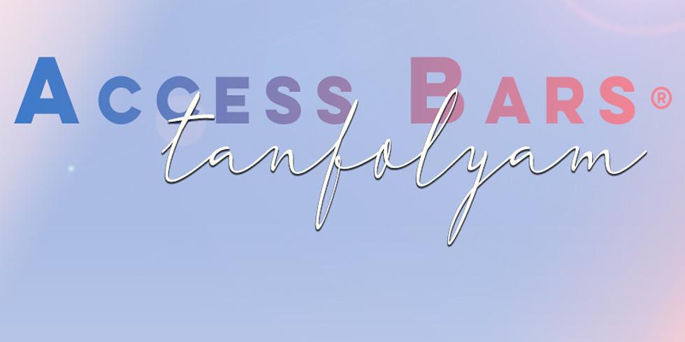 Access Bars® tanfolyam - Dunaszerdahely (Szlovákia)
