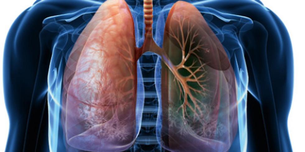 Fisioterapia Respiratória Domiciliar