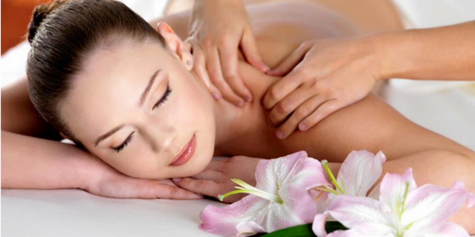 Massagem Relaxante - Méier RJ