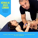 Hernia de Disco Ebsaude Cursos Dr Marcos