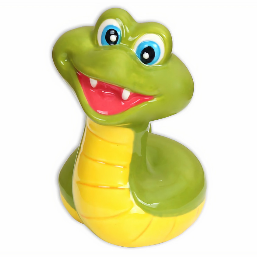 Preschool Mini Masterpiece Hour- Jake the Snake