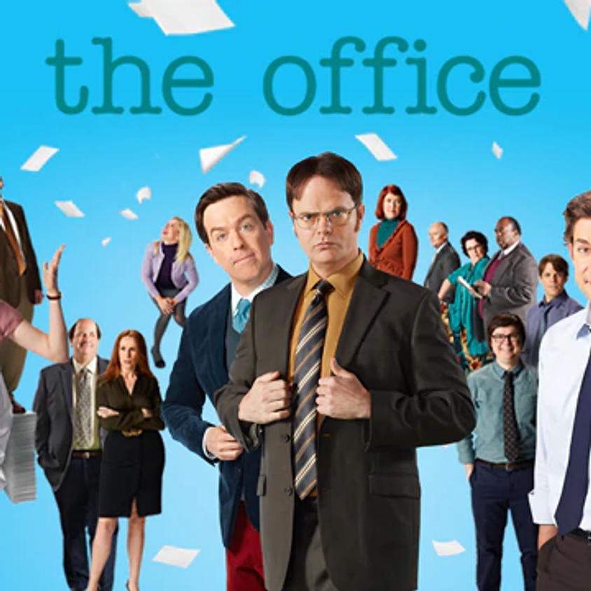 Trivia Night- The Office