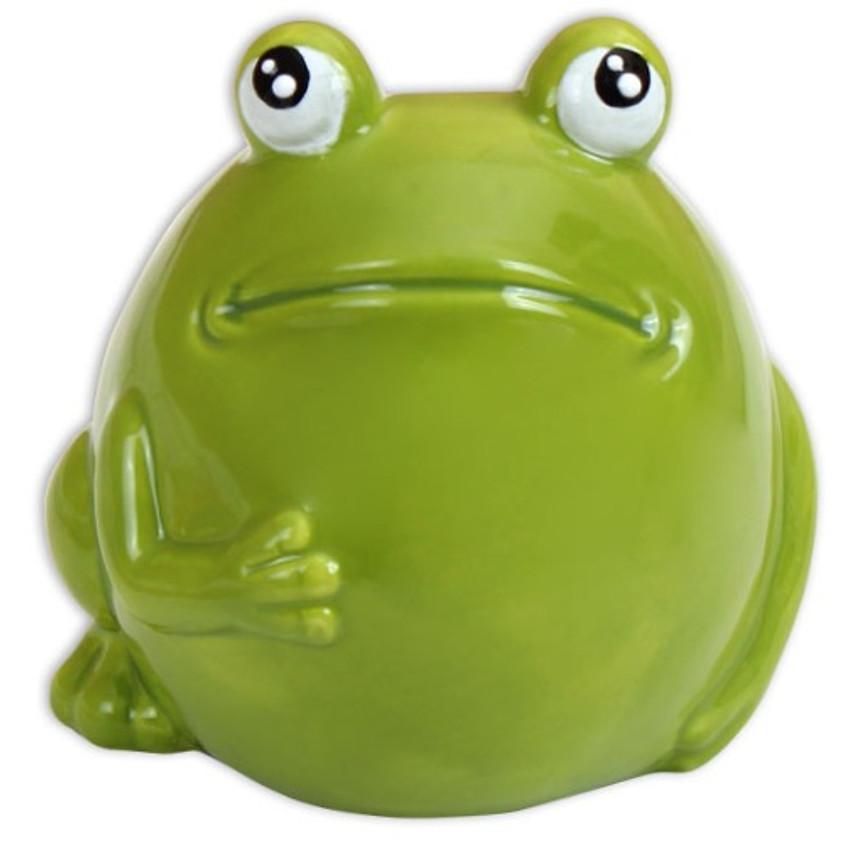 Preschool Mini Masterpiece Hour - Fat Frog