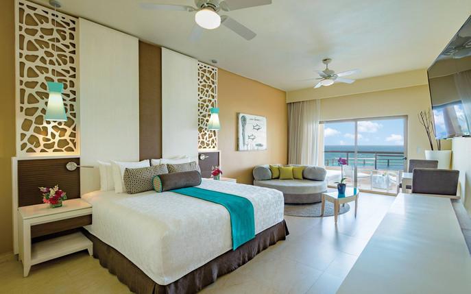 El Dorado Seaside Suites OCF Suite