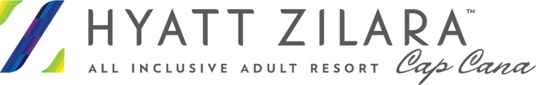 Hyatt Zilara Cap Cana logo.png