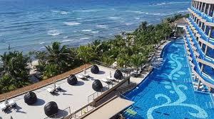 El Dorado Seaside Suites Skyview