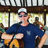 2 getaway travel guitar & swim up bars J