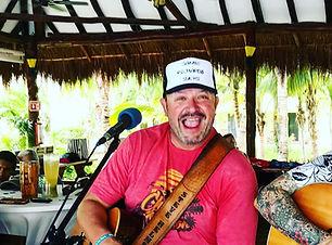 2 getaway travel guitar & swim up bars s
