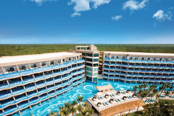 El Dorado Seaside Suites Infinity