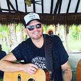 2 getaway travel guitar & swim up bars B