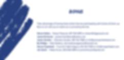 Blue Graphic Designer Portfolio Website