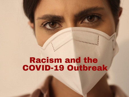 Coronavirus: Webinar - The BAME communities and hate racism