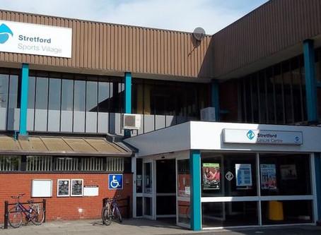 Coronavirus: Stretford Sports Village becomes COVID-19 'hot clinic' in Trafford