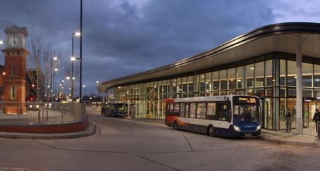 Altrincham Interchange, Humphrey Park and Trafford Park stations in line for a share of £20m boost