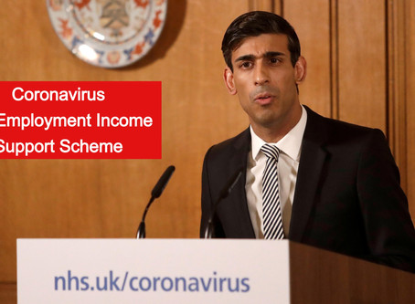 Coronavirus: Check if you can claim a grant through the Self-Employment Income Support Scheme