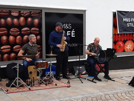 Council launches consultation into buskers' code of conduct