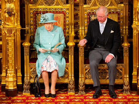 Queen's Speech: What was it and why it is important?