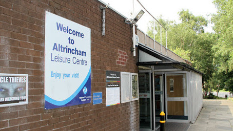 Blow for residents as Trafford Council backs out of building new leisure centres
