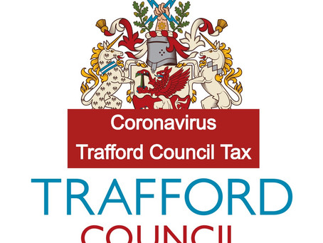 Coronavirus: Trafford offers help with Council Tax payments