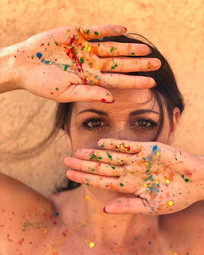 Colour my dreams