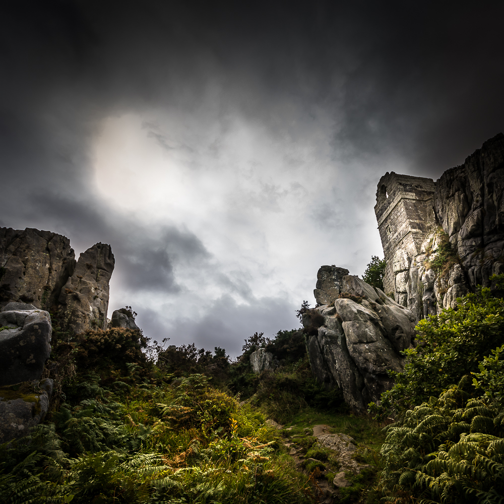 Roche Rock