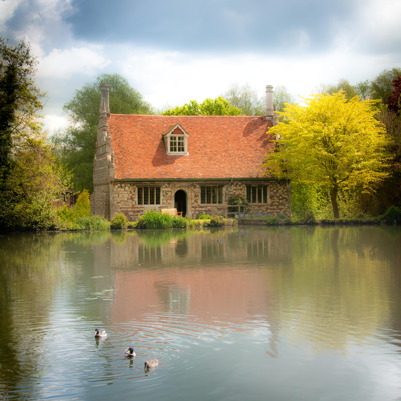 Bourne Mill - Colchester