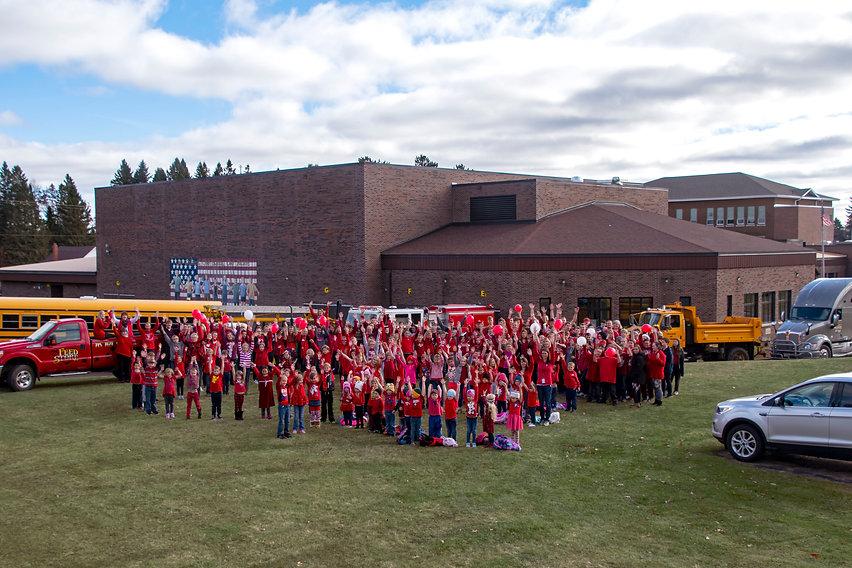 Copy of Butternut School District -Red R