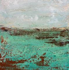 Under the clouds Khadija Khan Artist.JPG