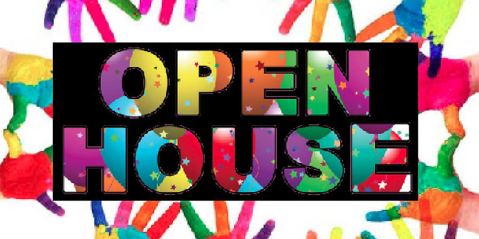Imagine Open House