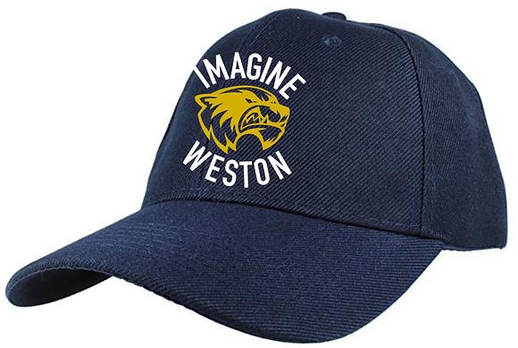 Imagine Weston Adjustable Cap (Adult/Child)