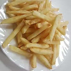 Картофель фри, картофельное пюре
