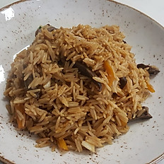 Лапша (рис) Терияки